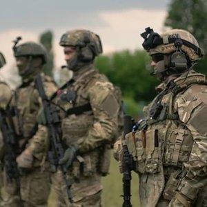 Вперше спецпідрозділ ЗСУ пройшов сертифікацію НАТО