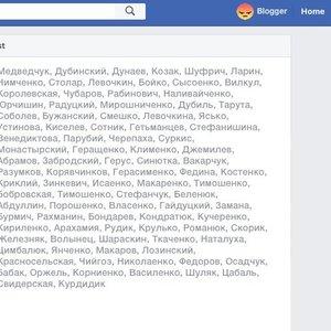 UPD.Facebook-праймериз. Оппоплатформе и Дубинскому в сети не рады