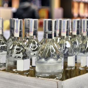 Около 50% алкогольного рынка Украины находится в тени - НВ