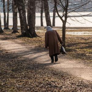 Биологический возраст можно снизить - исследование