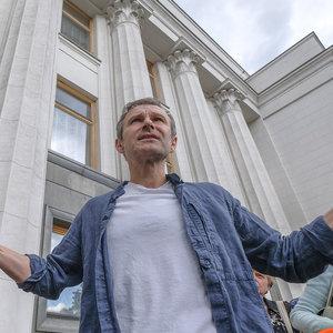 Вакарчук подал заявки на регистрацию еще 3 политических ТМ