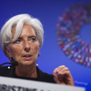 Директор-распорядитель МВФ уходит в отставку