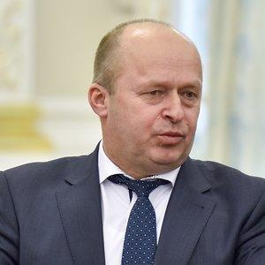 Міжнародний розшук Клюєва не заважає реєстрації кандидатом - ВС