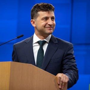 Більше 60% українців бачать в Зеленському двигуна реформ