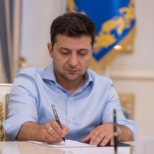 Зеленский привез Житомиру нового главу ОГА: кто это такой
