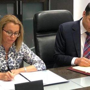 Украина и Северная Македония договорились о безвизовом режиме