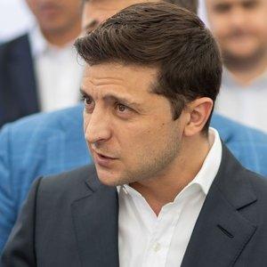 Зеленский пришел проголосовать: видео