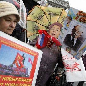 КСУ признал конституционным закон о декоммунизации - Укринформ