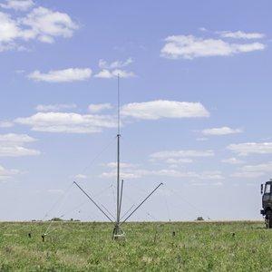 Разведку ВСУ в Донбассе усилили новейшим радиопеленгатором: фото
