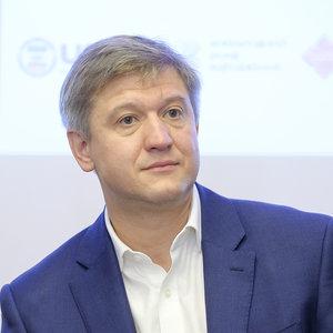 Данилюк назвав ключову мету реформи СБУ