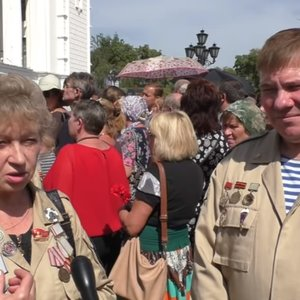 У Зеленского анонсировали закон о сотрудничестве с оккупантами