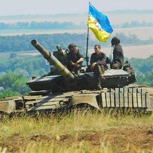 Хроника войны России против Украины: август 2019 года
