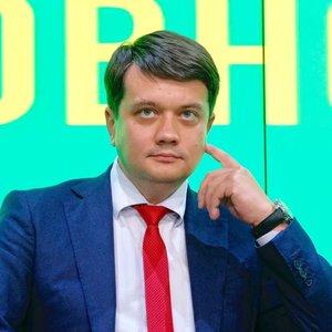 Слуга народа: Коалиции с Порошенко и Медведчуком не будет