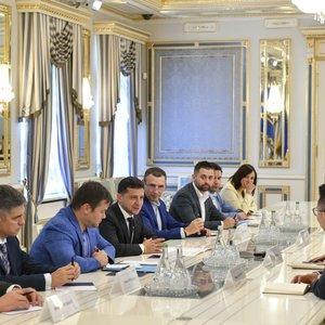 Китай может инвестировать в Украину $10 млрд
