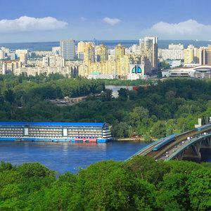 Экология. В Киеве ухудшилось качество воздуха: названа причина