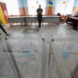 За 14 кандидатов не проголосовал никто, даже они сами - ЧЕСНО