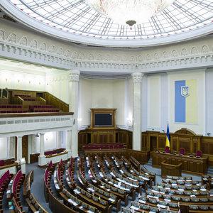 После выборов Рада помолодела на 7,4 года - ОПОРА