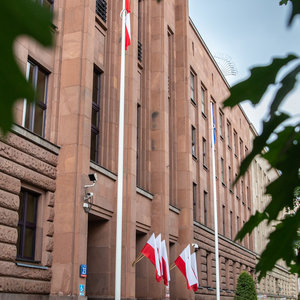 Польша ждет от Украины ускорения реформ и сближения с ЕС и НАТО