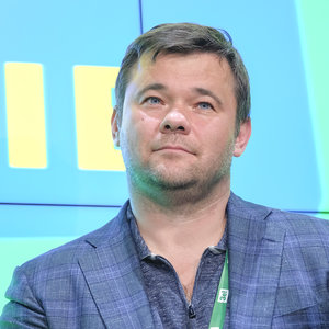 Богдан: Нам не нужны СМИ, чтобы общаться с обществом - видео