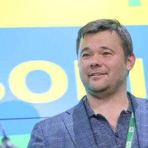Богдан: Общение с частью журналистов будет для меня унизительным