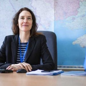 У наблюдателей ООН по правам человека в Украине - новый глава