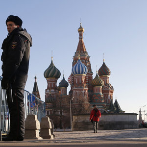 МИД России одобрил сделку СССР с нацистами перед второй мировой