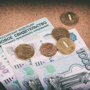 В России растет уровень бедности