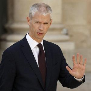 Французский министр просит граждан меньше пользоваться английским