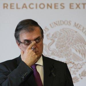 "Мексика грозит США ""юридическими мерами"" из-за убийства в Техасе"