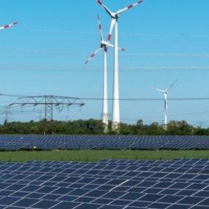 В Германии возобновляемая энергетика опередила АЭС и угольные ТЭС