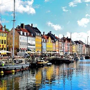 В Дании выдают ипотеку под 0% годовых