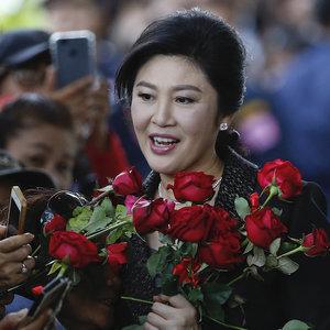 Беглая премьер Таиланда смогла получить гражданство другой страны