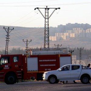 В Турции взорвался склад с боеприпасами: фото