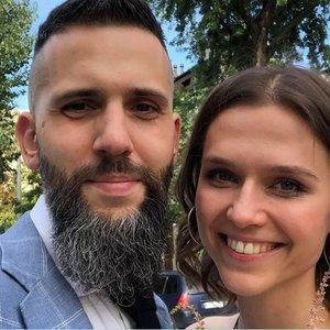 Максим Нефьодов женился: фото