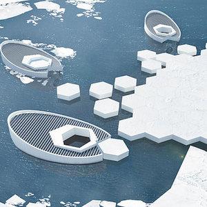 """Подлодки-""""морозилки"""". Ученые хотят вернуть лед в Арктику: видео"""