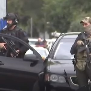 Новозеландцы решили разоружиться после теракта, сдают стволы