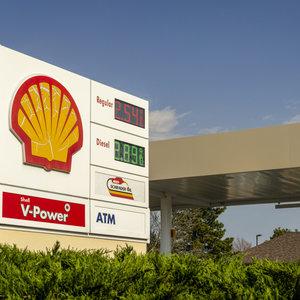 Суд постановил взыскать с АЗС Shell многомиллионный штраф