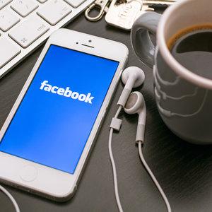 Facebook будет удалять изображения, на которых люди калечат себя