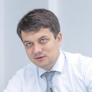 Разумков двусмысленно ответил насчет комитета свободы слова