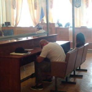 """Дронов просит """"справедливости"""" у Зеленского: Я за вас голосовал"""