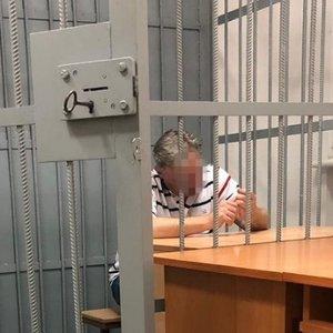 Адвокат Гримчака рассказала о дальнейших шагах защиты