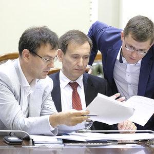 Финансы и налоги. Что может принять Верховная Рада на этой неделе
