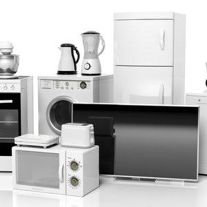 В Украине утвержден новый экодизайн для стиралок и телевизоров