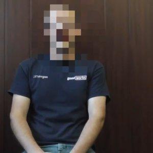 ФСБ РФ терроризирует украинцев, которые рыбачат на Азове: видео