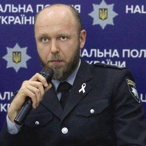 Замглавы Нацполиции подал в отставку: фото
