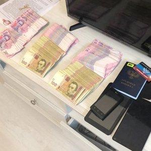 """Дело на 1,5 млрд. В Киеве задержали группу """"черных"""" регистраторов"""