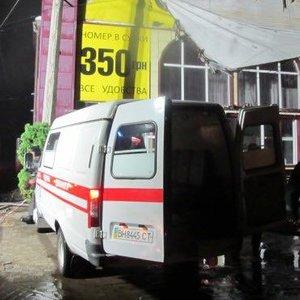 На месте пожара в Одессе найдено тело девятого погибшего