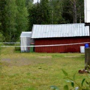 Полиция Швеции разыскивает двух украинцев за убийство: фото