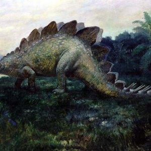 Найдены самые древние останки динозавра: им 168 млн лет - фото