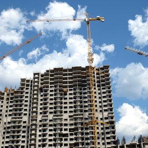 В Украине растут объемы строительства: названы регионы-лидеры